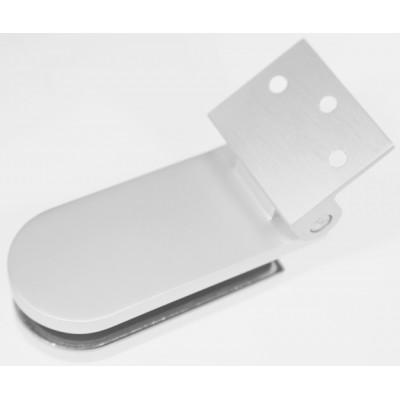 Петля HAG ID-132 ANB - анодированный алюминий