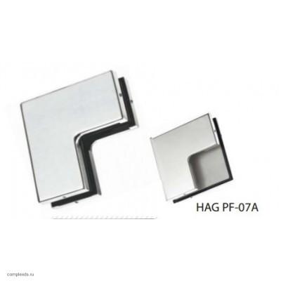 Угловой соединительный коннектор HAG PF - 07