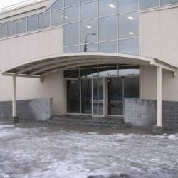 Санкт-Петербург, улица Ярослава Гашека, дом 18