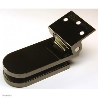 Петля HAG ID-132 BN - черный никель