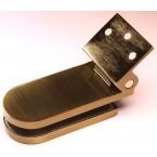 Петля HAG ID-132 AB - античная бронза