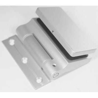 Петля HAG ID-509 ANB - анодированный алюминий