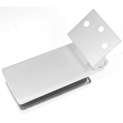 Петля HAG ID-131 ANB - анодированный алюминий