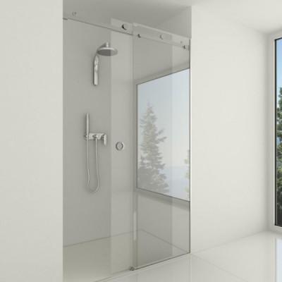 Раздвижная система для душ.кабин Premium Slide SH L=1500mm