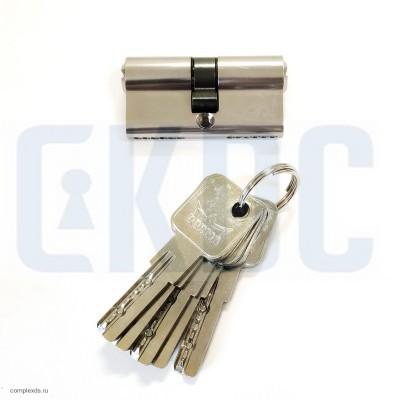 Евроцилиндр ключ-ключ (Дорма) DORMA CBR-1