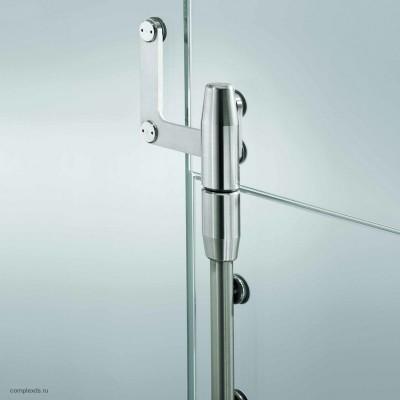 Система MANET для распашных, маятниковых и раздвижных дверей Dorma Manet Compact/Concept