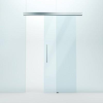 Система раздвижных стеклянных дверей Dorma Muto