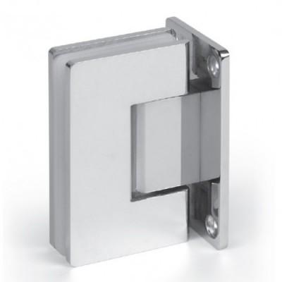 Петля стена - стекло BJ-101