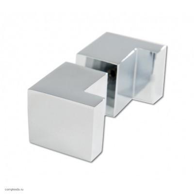 Ручка-кноб для душевых кабин Bohle Square 30х30 мм
