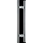 Ручка дверная с выносом DH-02 1000x800x38 мм
