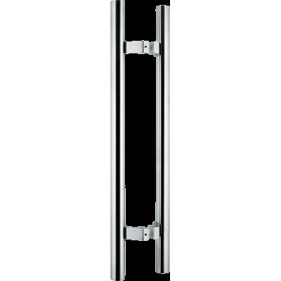 Ручка дверная DH-02 1000x800x38 мм