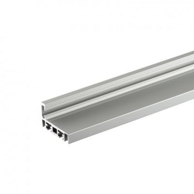 Алюминиевая дверная коробка L-образная HAG AF-030