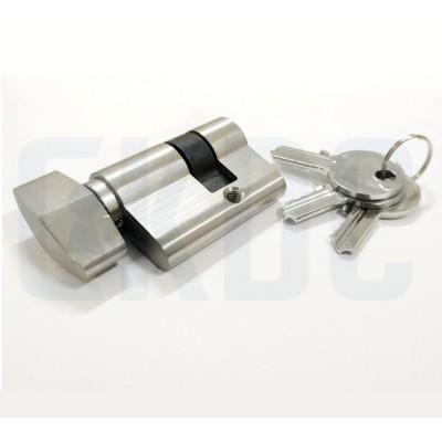 """Цилиндр """"ключ-вертушка"""" HAG ID - 9B"""