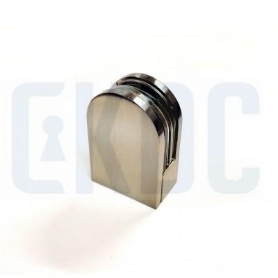 Коннектор на стену KDC-302 без вырезов в стекле