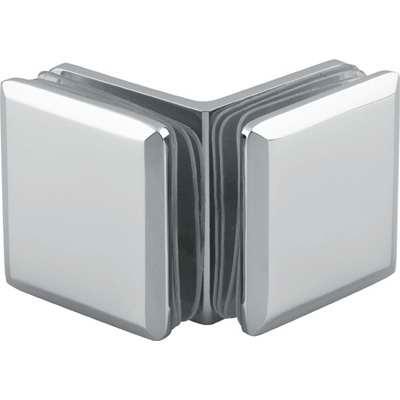 Коннектор стекло-стекло 90° GC90-C2