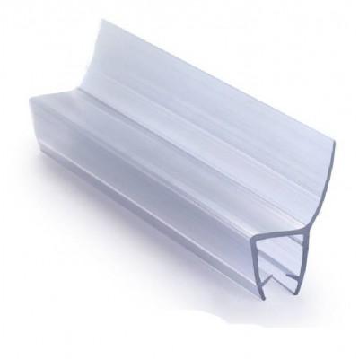 Профиль уплотнительный PS-2-10 для стекла 10 мм угол 135 градусов