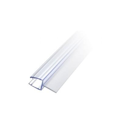 Профиль уплотнительный PS-3-8 для стекла 8 мм