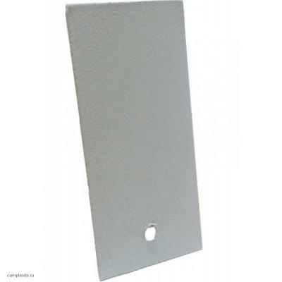 Торцевая заглушка для профиля KDC 100мм