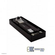 FSP-60 (комплект) Напольный доводчик (с фиксацией 90° в откр. положении)