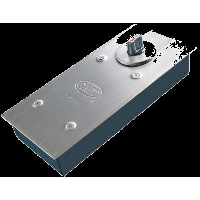 Доводчик напольный дверной GMT H-555 (O)