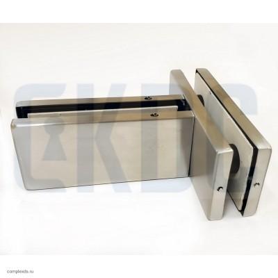 Коннектор (соединитель) 3 панелей с ребром жесткости 583