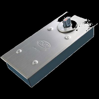 Доводчик напольный дверной GMT H-555 (D) без фиксации