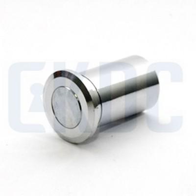 Ответная часть в пол Т-100-6 для замка с круглым ригелем