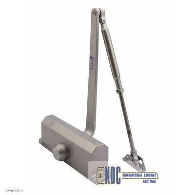 Доводчик ARCTIC KDC 740 (K-Dom) для двери весом до 110 кг
