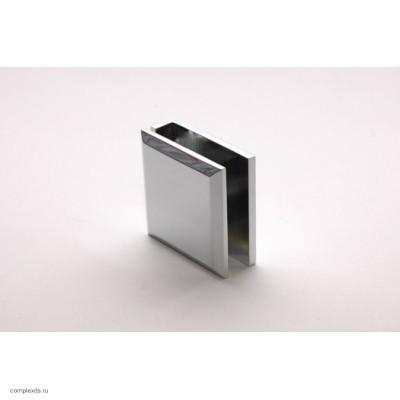 Коннектор стена - стекло BJ-801C