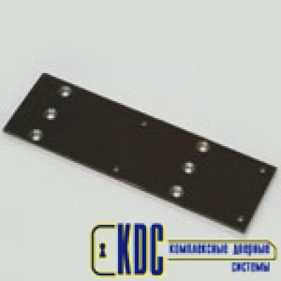 Монтажная пластина для доводчиков Dorma TS-71,72