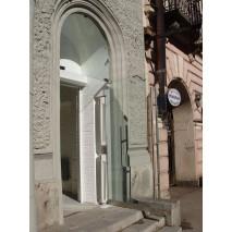 Санкт-Петербург, Большой Сампсониевский  проспект, дом 61