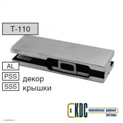 Фитинг нижний комплект Т-110 AL