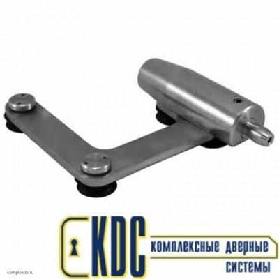 Фитинг угловой с осью под зеновку ТВ-740 SSS
