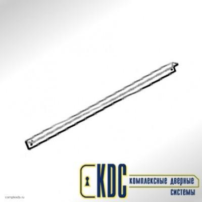Угловая монтажная пластина для скользящего канала TS-90 EN 3/4
